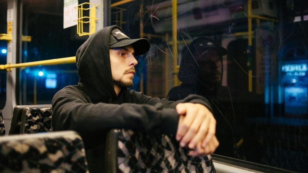 Паліндром — перший учасник RAP.UA Awards 2020   rap.ua